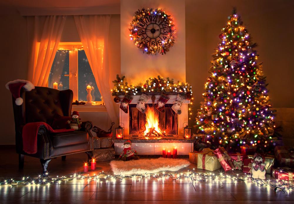 Immagini Natale Luci.Natale A Basso Consumo Come Scegliere Le Luci Per Le Feste