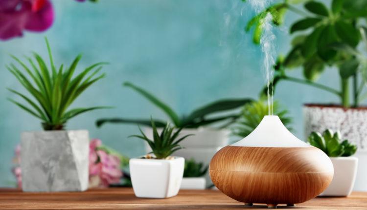 Bagno Rilassante Con Oli Essenziali : Diffusori d ambiente e oli essenziali per ogni stanza della casa