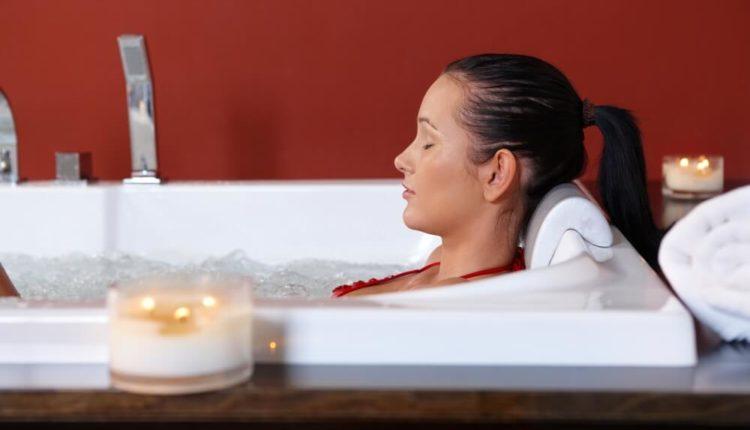 Bagno Rilassante In Casa : Trattamenti di bellezza a casa tua assistenza casa