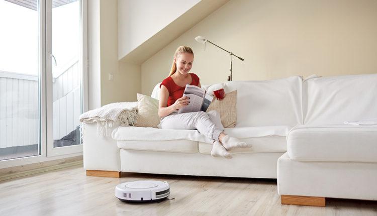 Robot aspirapolvere: come scegliere quello giusto assistenza casa
