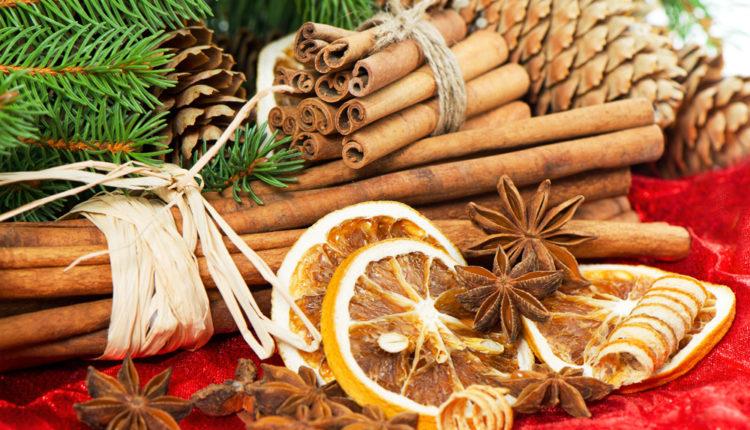 5 Decorazioni Per Lalbero Di Natale Fai Da Te Assistenza Casa Blog