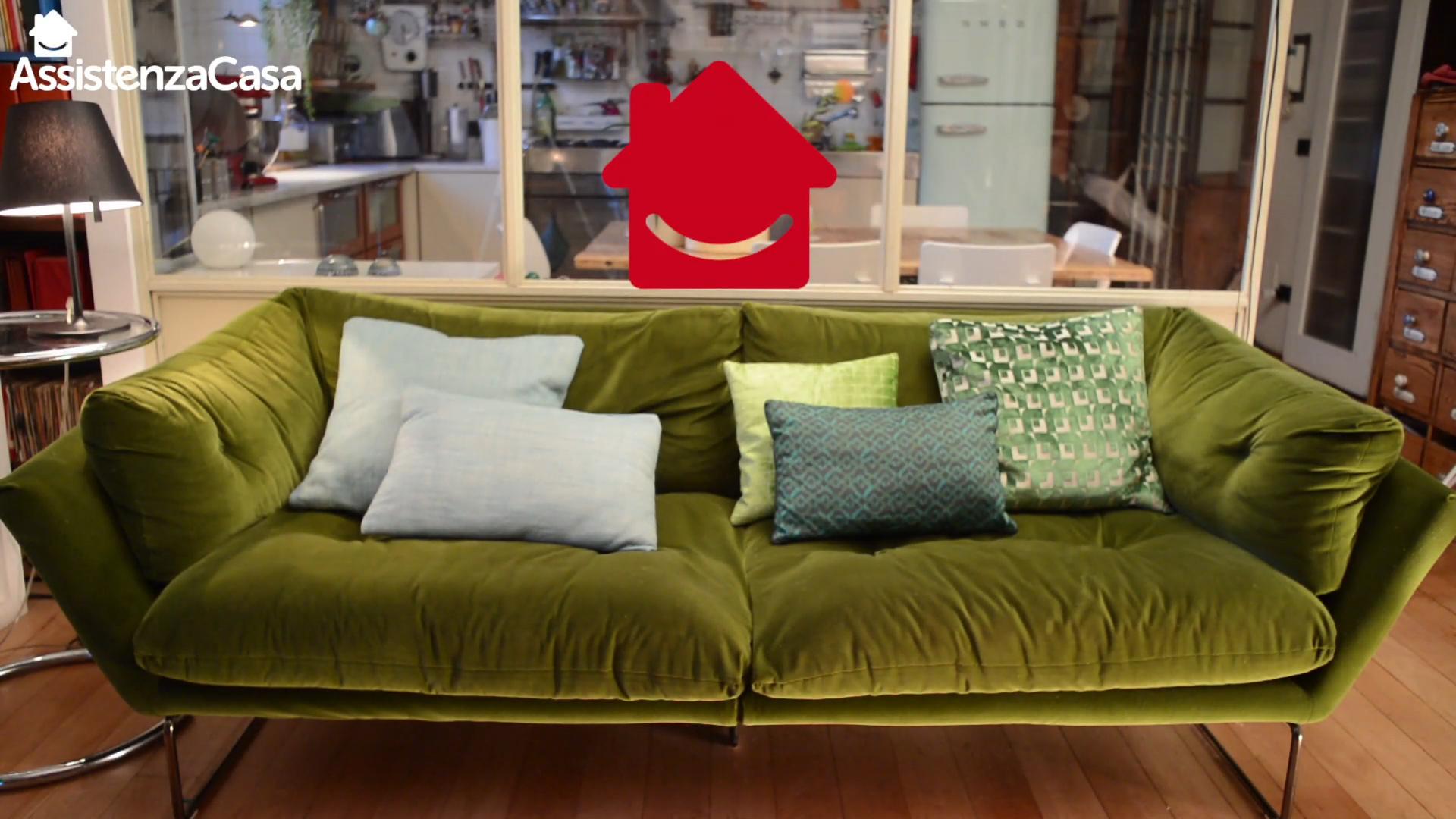 Come Pulire Il Divano come fare a… pulire il divano