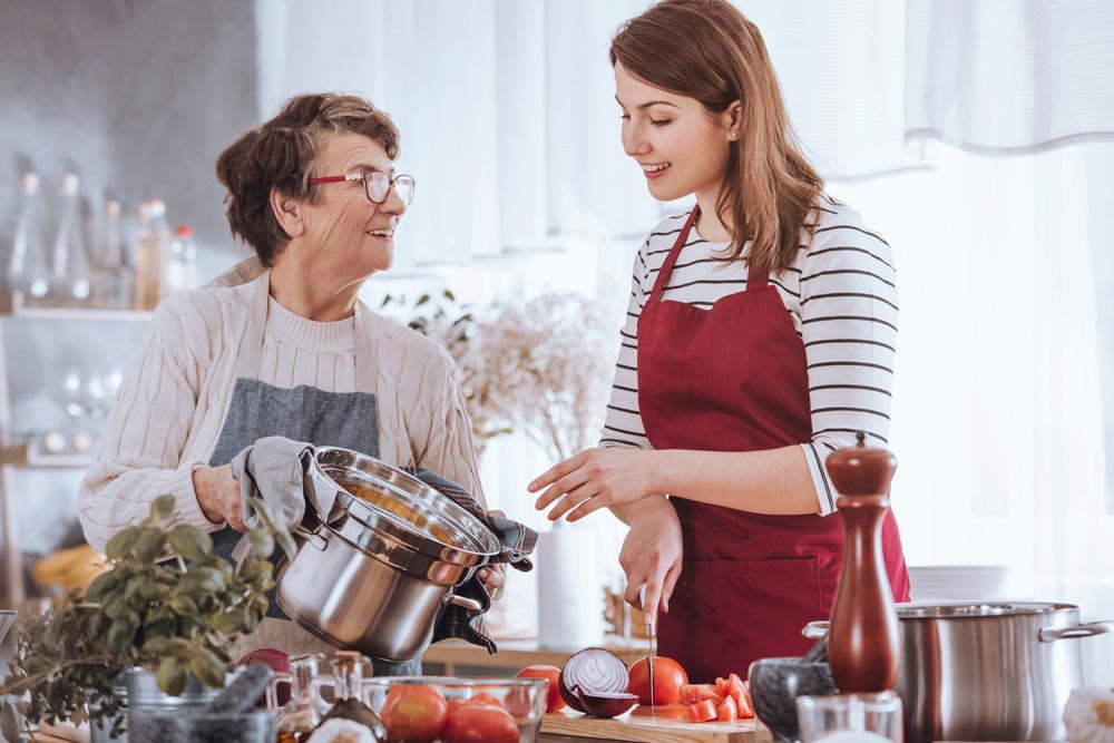 Come Risparmiare Gas Ed Energia Quando Si Cucina